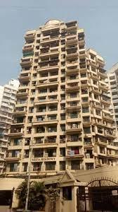 Gallery Cover Image of 1150 Sq.ft 2 BHK Apartment for buy in Meena Meena Residency, Kharghar for 8900000