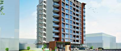 Gallery Cover Image of 450 Sq.ft 1 BHK Apartment for buy in Ashok Nagar for 3351000