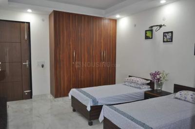 Bedroom Image of Shree Laxmi Associate PG in Sector 48