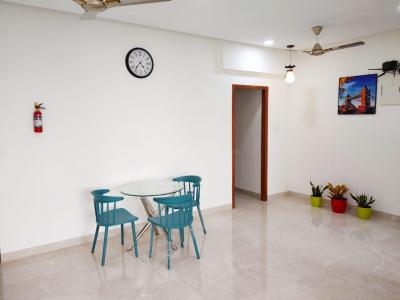 Hall Image of PG 6720881 Malad East in Malad East