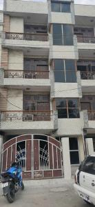 Building Image of Arzoo Home's in Sector 41
