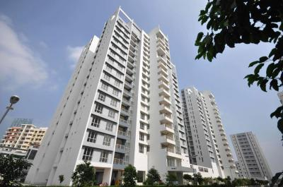 Gallery Cover Image of 836 Sq.ft 2 BHK Apartment for buy in New Town for 3400000