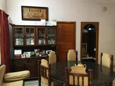 Gallery Cover Image of 3500 Sq.ft 4 BHK Independent House for rent in Koramangala for 110000