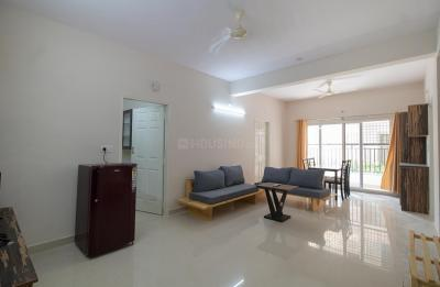 Living Room Image of G07 Temple Tree in Whitefield