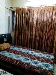 Bedroom Image of PG 4543499 Goregaon East in Goregaon East