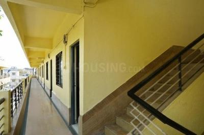 Balcony Image of Mangal Vastu PG in Talwade
