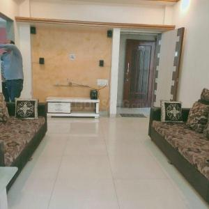 Gallery Cover Image of 680 Sq.ft 1 BHK Apartment for rent in Sangamvadi for 20000