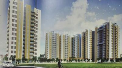 Gallery Cover Image of 948 Sq.ft 2 BHK Apartment for buy in Space Aurum, Ariadaha for 5400000
