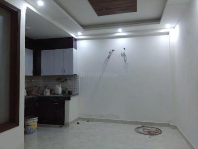 Gallery Cover Image of 870 Sq.ft 2 BHK Independent Floor for buy in Chhattarpur for 3100000
