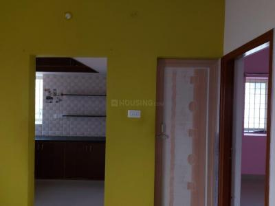 Gallery Cover Image of 400 Sq.ft 1 BHK Independent Floor for rent in Akshay Vana , Akshayanagar for 9000