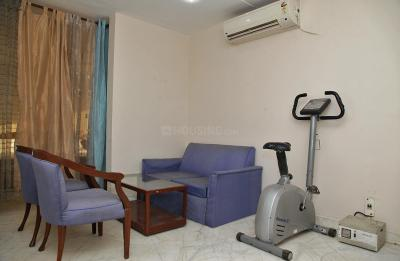 Living Room Image of PG 4643290 Sector 24 in DLF Phase 3