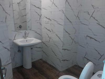 Bathroom Image of PG 4193368 Sector 4 Dwarka in Sector 4 Dwarka