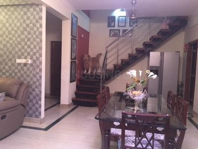 Gallery Cover Image of 3500 Sq.ft 3 BHK Apartment for buy in Horamavu for 17500000