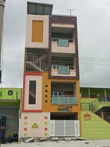 Gallery Cover Image of 2400 Sq.ft 6 BHK Independent House for buy in SMV Layout for 7500000