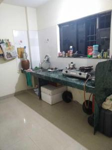 Gallery Cover Image of 590 Sq.ft 1 BHK Independent House for rent in New Sangvi for 10500