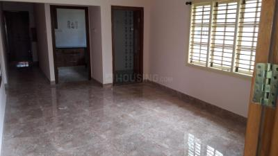 Gallery Cover Image of 1200 Sq.ft 2 BHK Independent House for rent in Banashankari for 27000