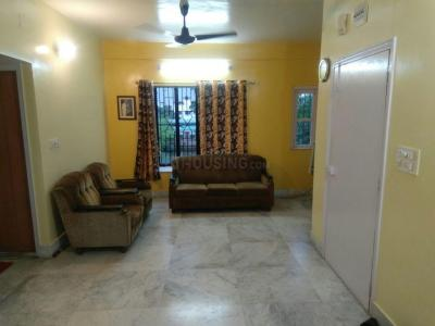 Gallery Cover Image of 1400 Sq.ft 2 BHK Apartment for buy in Kasba for 6500000