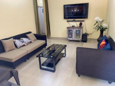 Gallery Cover Image of 800 Sq.ft 2 BHK Apartment for rent in Vashi for 29000