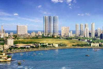 Gallery Cover Image of 1020 Sq.ft 2 BHK Apartment for buy in Piramal Mahalaxmi, Lower Parel for 36200000