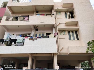 Gallery Cover Image of 1000 Sq.ft 2 BHK Independent Floor for rent in Krishnarajapura for 12000