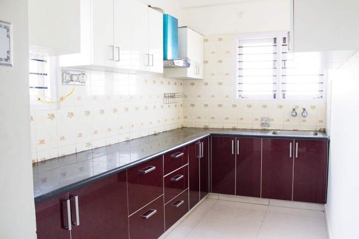 Kitchen Image of PG 4642161 Banaswadi in Banaswadi