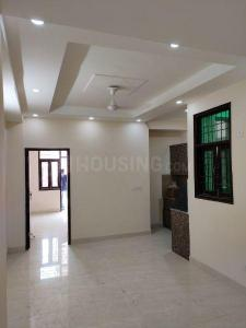 Gallery Cover Image of 800 Sq.ft 2 BHK Independent Floor for buy in Sheikh Sarai for 5000000