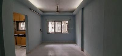 Gallery Cover Image of 655 Sq.ft 1 BHK Apartment for rent in Goregaon East for 25000