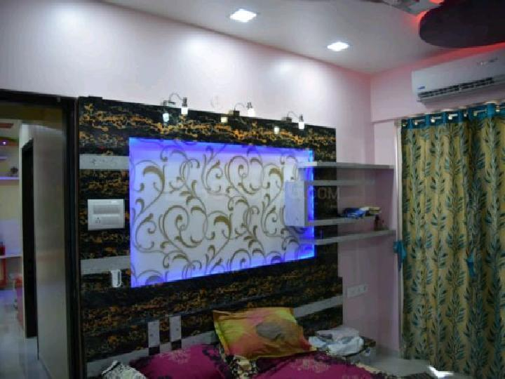 Living Room Image of 1600 Sq.ft 3 BHK Apartment for rent in Undri for 22000