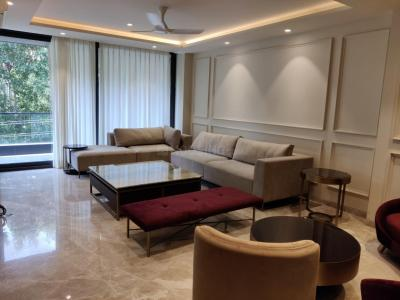 Gallery Cover Image of 2200 Sq.ft 3 BHK Independent Floor for buy in DLF Phase 2, DLF Phase 2 for 30000000