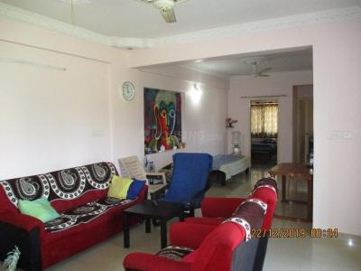 Gallery Cover Image of 1170 Sq.ft 2 BHK Apartment for buy in Horamavu for 4300000