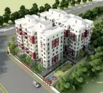 Gallery Cover Image of 1500 Sq.ft 2 BHK Independent Floor for buy in Nyalkaran Shree Gopinath Heights, Nikol for 4500000