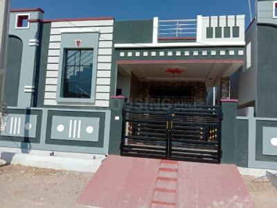 Gallery Cover Image of 1250 Sq.ft 2 BHK Independent House for buy in Chiryala Village for 5100000