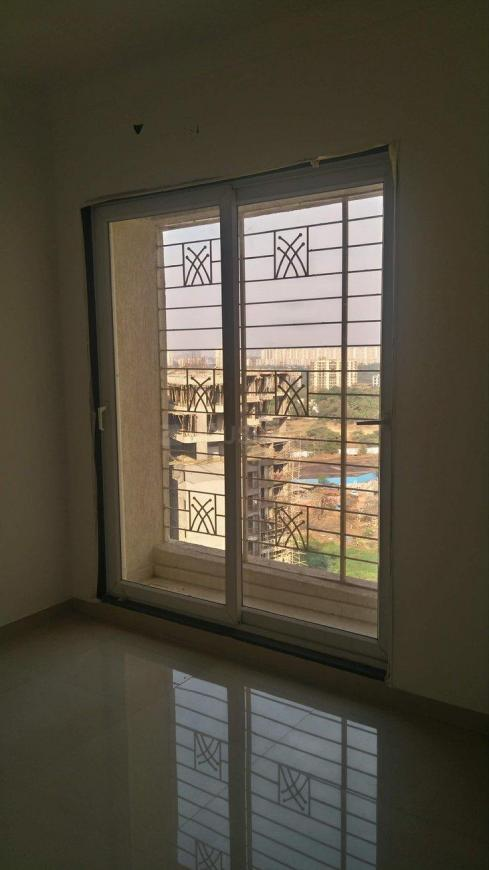 Bathroom Image of 710 Sq.ft 2 BHK Apartment for rent in Shilgaon for 14000