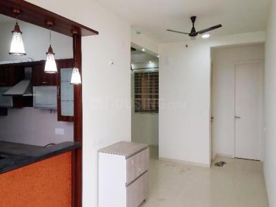 Gallery Cover Image of 1850 Sq.ft 2 BHK Apartment for rent in Bellandur for 40000