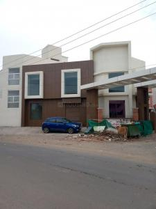 Gallery Cover Image of 2215 Sq.ft 3 BHK Villa for buy in Doshi Serene County, Sembakkam for 16800000