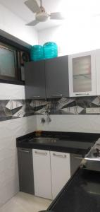Kitchen Image of Sea View Girls Accommodation in Andheri West