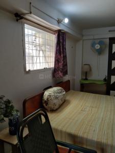 Bedroom Image of Brand New PG Accomdation Private Room in Malviya Nagar