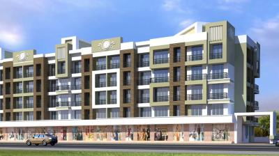 Gallery Cover Image of 680 Sq.ft 1 BHK Apartment for buy in Dhansar for 1836000