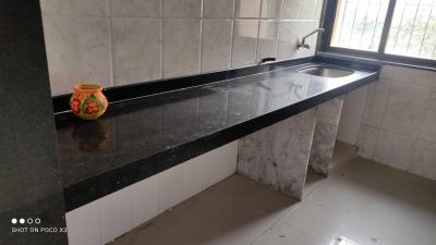 Gallery Cover Image of 700 Sq.ft 1 BHK Apartment for rent in Bhakti Park, Kasarvadavali, Thane West for 11993