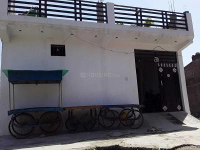 Gallery Cover Image of 1000 Sq.ft 3 BHK Independent House for buy in Chinhat Tiraha for 4000000