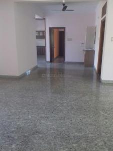 Gallery Cover Image of 1700 Sq.ft 3 BHK Apartment for rent in Jeevanbheemanagar for 43000