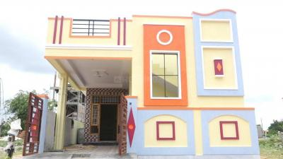 Gallery Cover Image of 1380 Sq.ft 2 BHK Independent House for buy in Rampally for 6000000