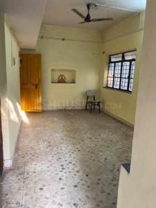 Gallery Cover Image of 600 Sq.ft 1 RK Independent House for rent in Nigdi for 8500
