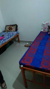 Bedroom Image of Srinivasa Ladies PG in Kodihalli