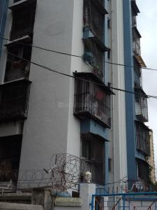 Gallery Cover Image of 385 Sq.ft 1 RK Apartment for buy in Vikhroli West for 5000000