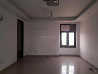 Gallery Cover Image of 1250 Sq.ft 3 BHK Apartment for buy in Chhattarpur for 4800000
