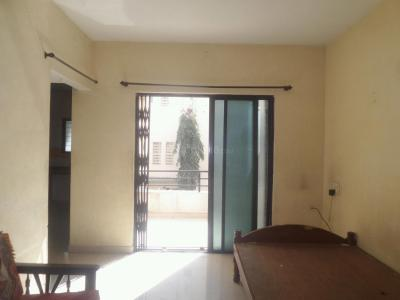 Gallery Cover Image of 950 Sq.ft 2 BHK Apartment for rent in Wadgaon Sheri for 16000
