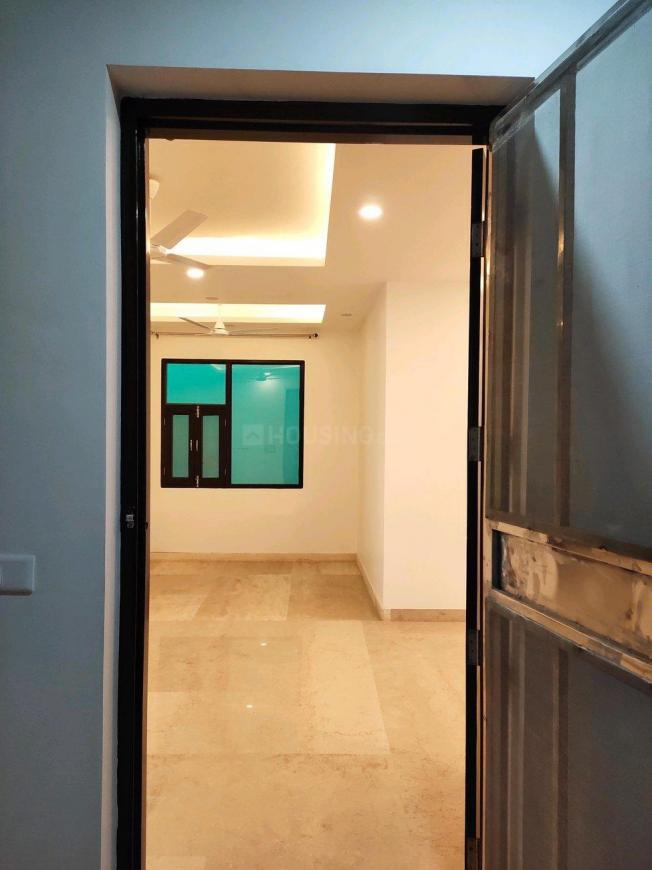 Main Entrance Image of 2250 Sq.ft 3 BHK Independent Floor for rent in DLF Phase 2 for 60000