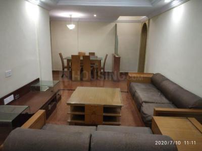 Gallery Cover Image of 705 Sq.ft 1 BHK Apartment for rent in Dnyaneshwari, Kharghar for 15000