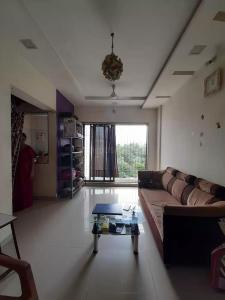 Gallery Cover Image of 610 Sq.ft 1 BHK Apartment for rent in DGS Sheetal Dham, Vasai East for 8000